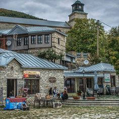 Nimfaion, Florina, Greece  #florina #greece
