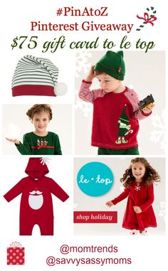 E is for Elves Pinterest Party #PinAtoZ - Savvy Sassy Moms