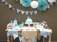 bear themed birthday party ideas - Google Search