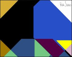 rita sacco, gia' ombre.4.12 on ArtStack #rita-sacco #art