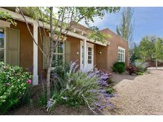 851 Camino Ranchitos, Santa Fe, New Mexi