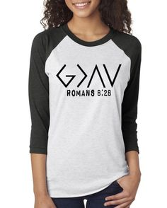3d0218b06 God is Greater than the Highs and Lows - Jesus T-Shirt - Christian Shirts -  Jesus shirt - He > I - God is Greater - Scripture Shirt