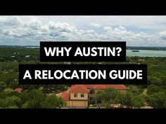 Are you considering relocating to Austin? CEO of HomeCity Real Estate, Keith Dunham and Broker Seth Thompson explain some of the many reasons Austin is … 									source