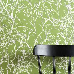 Wallsmart Wallpaper Wild Flower & Ferm Living Wild Flower   YLiving