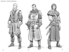 Image result for chainmail armor drawing