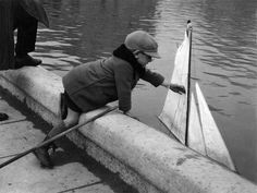 His First Boat, 1929–30