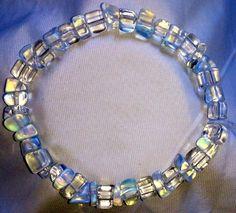 Opal Mondstein Heilstein Armband