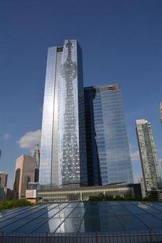 Hotel Deal Checker - Delta Toronto Southcore Financial Centre