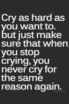 Quotes About Crying : quotes, about, crying, Quotes, Ideas, Quotes,
