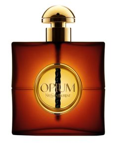Opium Eau de Parfum - Yves Saint Laurent  One of my first favs.  High school no less.  Good grief.