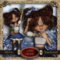 Little Helper [meine Bastelwelt] - $3.50 : LowBudgetScrapping