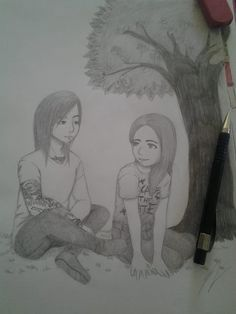 My friend drew craig mabbitt and I, I'm completely in love<< dude that's SOOOO cool!!!