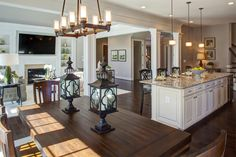 New Luxury Reserve At Marbury in Chantilly VA | NVHomes