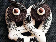 28 Spooky Halloween Food & Treats {recipes} - Tip Junkie