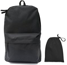 c18c9f39cc Durable Water Resistant and Lightweight Perfect for Hiking Camping Travel.  Fits up to Laptops and Macbooks. Get a Free Mini Bag!