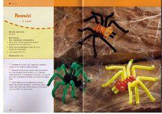 Spinnen van muizentrappetjes