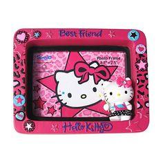 BB Designs HK-PBS-160 Hello Kitty Best Friend Picture Frame #ATGStores