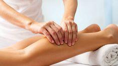 Cu totii traversam la un moment dat perioade mai incarcate, fie la locul de munca, fie in viata personala, astfel ca adesea ne alegem cu foarte mult stres si oboseala. La acestea se mai adauga concomitent si stilul de viata modern, care nu este un ... Sports Massage Therapist, Massage Therapy, Professional Massage, Reflexology Massage, Hand Therapy, Leg Pain, Help Losing Weight, Lose Weight, Natural Treatments