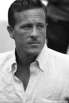 men's hair-do. slash love it when the photographer is good looking too (Scott Schuman <3)