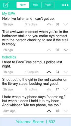 Community Post Top Pieces Of Freshman Advice From Yik Yak - 21 life changing pieces of wisdom courtesy of yik yak