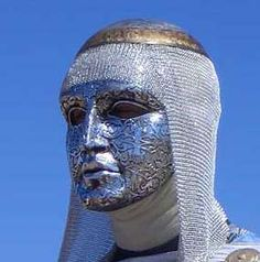 King Baldwin IV, king of the Crusader Kingdom of Jerusalem is largely - and unfairly - unknown in the west today.