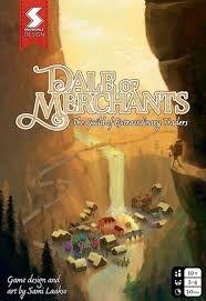 Dale of Merchants + 2