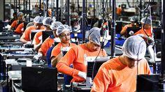 Indústria cortou 140 mil vagas apenas em dezembro - Economia - Notícia - VEJA.com