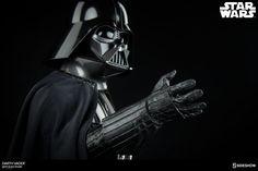 Darth Vader Sixth Scale Figure