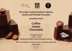 Coffee meets Chocolate