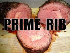 Secrets Of Cooking Beef Prime Rib Roast, Strip Loin Roast, Tenderloin, Round, and Rump Roast