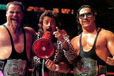 The Hart Foundation.