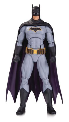DC Collectibles Icons: Batman Rebirth Action Figure: As seen in the DC rebirth: Justice League action figure the dark Knight is back in a new solo action figure featuring his appearance in DC's smash-hit rebirth titles! Justice League Action Figures, Dc Comics Action Figures, Dc Rebirth Batman, Batman Free, Batman Costumes, Dc Icons, Batman Gifts, Midtown Comics, Hq Dc