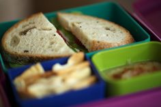 5 Super Sandwich Combos! (CONTEST CLOSED)