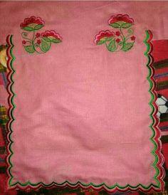 Kadai Design On Suit Suit Kadai Design Border Embroidery Designs, Embroidery Suits Design, Embroidery Works, Hand Embroidery, Machine Embroidery, Designer Punjabi Suits Patiala, Punjabi Suits Designer Boutique, Boutique Suits, Neck Designs For Suits