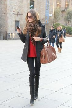 Clara Alonso - Click for More...