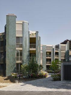 EMI Architekten, Zürich Hottingen
