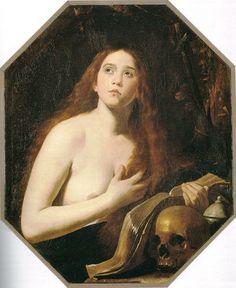 Magdalena  Somer, Hendrick van Images Of Mary, Dutch Golden Age, Mary Magdalene, Marie, Mona Lisa, Vans, Portrait, Masters, Faith