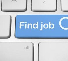Some ideas to keep in mind as you start your job search! Things are changing all around us.