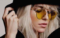 Thats how she sees it  Caro Daur shot by @arminmorbach Hair @hesterwernert Make-up KATHINKA GERNANT @diormakeup  Styling @lynnsstyle  Model @carodaur #tush41 #tushmagazine #beauty #fashion #culture #photography #editorial #carodaur #beautygram #glasses #moodoftheday #inspiration via TUSH MAGAZINE OFFICIAL INSTAGRAM - Celebrity  Fashion  Haute Couture  Advertising  Culture  Beauty  Editorial Photography  Magazine Covers  Supermodels  Runway Models