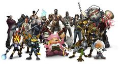 PlayStation All-Stars Battle Royale beta begins tomorrow
