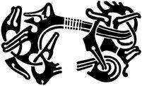 Viking design