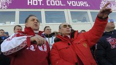 Putinin suuri dopingkokous peruuntui erikoisesta syystä