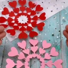 The post Cute DIY Paper Decorations! appeared first on DIY Crafts. Paper Flowers Craft, Paper Crafts Origami, Easy Paper Crafts, Diy Arts And Crafts, Flower Crafts, Diy Paper, Paper Crafting, Crafts For Kids, Origami Box