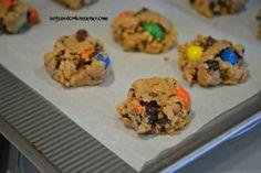 Hugs and Cookies XOXO – Wonka Kitchen Adventures