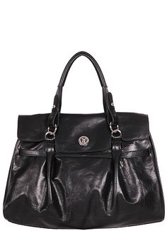 Born 2 impress: Born 2 Impress Be My Valentine- Wilson's Leather Roma Tote