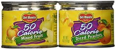 Del Monte Lite Fruit Cups Variety  244 oz >>> Find out more about the great product at the image link. (This is an affiliate link and I receive a commission for the sales)