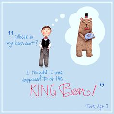 These 14 delightful kids quotes are illustrated in the most charming way