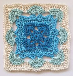 Ravelry: Quadrille pattern by Shelley Husband