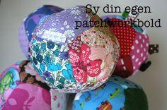 pralerier: DIY - patchworkbold