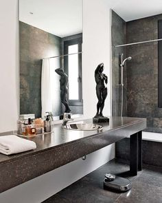 Home Interior Decorating, residential interior design, interior decorating, luxury home interiors, Beautiful Apartment in Barcelona